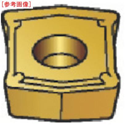 サンドビック 【10個セット】サンドビック コロマントUドリル用チップ 3040 LCMX04030853-3