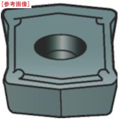 サンドビック 【10個セット】サンドビック コロマントUドリル用チップ H13A LCMX04030853-4