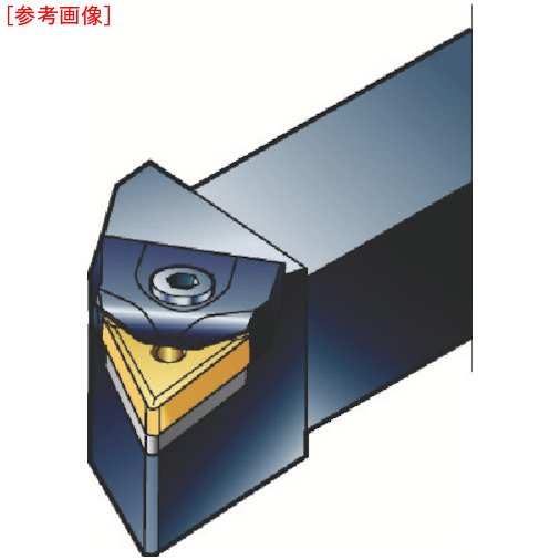 サンドビック サンドビック T-Max P ネガチップ用シャンクバイト MTJNL2525M22M1