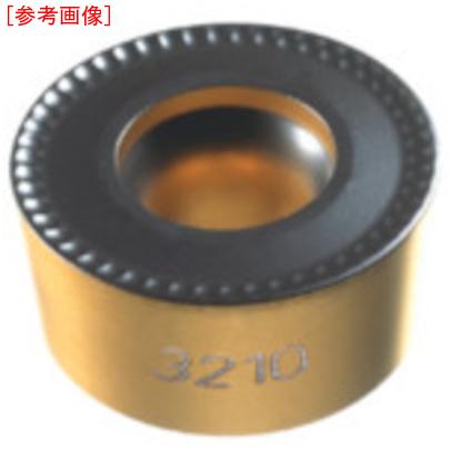 サンドビック 【10個セット】サンドビック コロターン107 旋削用ポジ・チップ 3210 RCMT2006M0-1