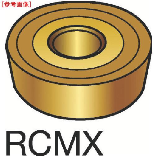 サンドビック 【10個セット】サンドビック T-Max P 旋削用ポジ・チップ 235 RCMX120400E