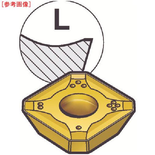 サンドビック 【10個セット】サンドビック コロミル245用チップ K15W R24512T3EKLK