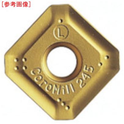サンドビック 【10個セット】サンドビック コロミル245用チップ 2030 R24512T3EML-4