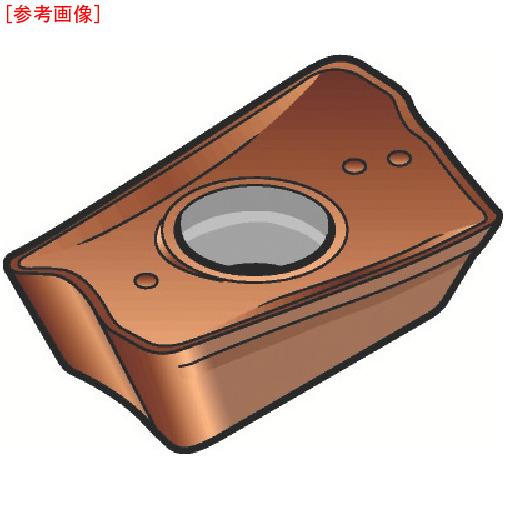 サンドビック 【10個セット】サンドビック コロミル390用チップ H13A R390170404EKM