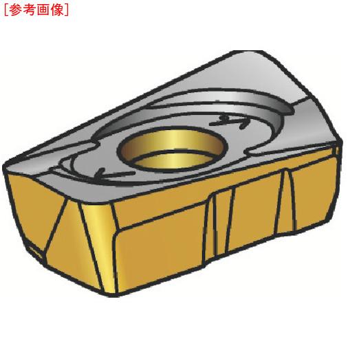 サンドビック 【10個セット】サンドビック コロミル390用チップ 1020 R390180612HKL