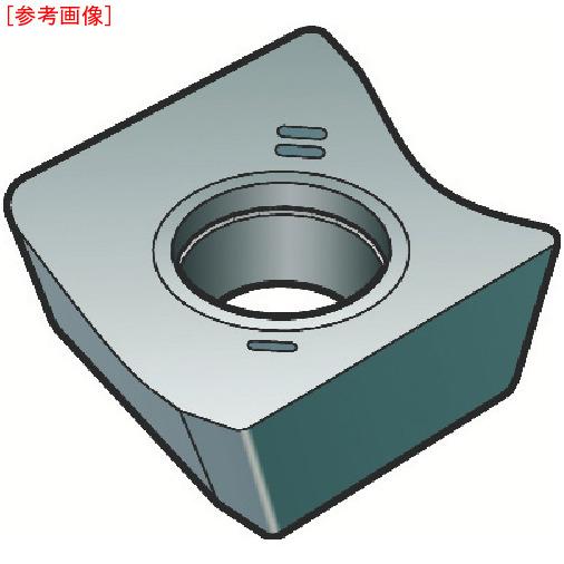 サンドビック 【10個セット】サンドビック コロミル590用チップ H10 R590110504HNL