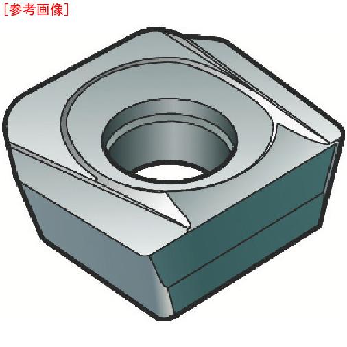 サンドビック 【10個セット】サンドビック コロミル590用ワイパーチップ 1030 R590110504HPTW1