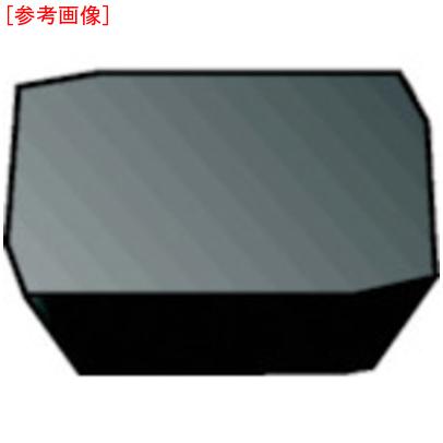 サンドビック 【10個セット】サンドビック フライスカッター用チップ H10 SFAN1203EFR
