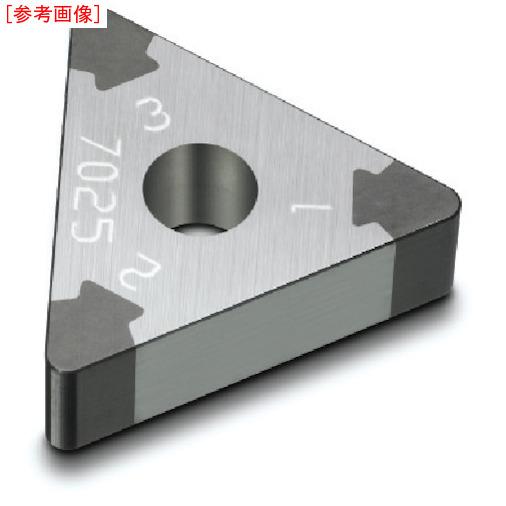 サンドビック 【5個セット】サンドビック T-Max 旋削用CBNチップ 7025 TNGA160404S0103