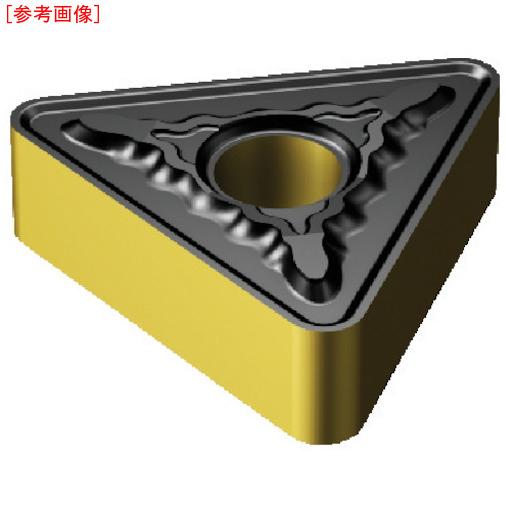 サンドビック 【10個セット】サンドビック T-Max P 旋削用ネガ・チップ 4235 TNMG220412MR-3