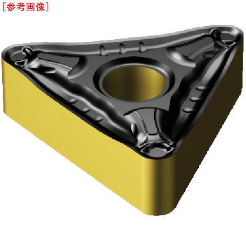 サンドビック 【10個セット】サンドビック T-Max P 旋削用ネガ・チップ 4235 TNMG220416PM-2