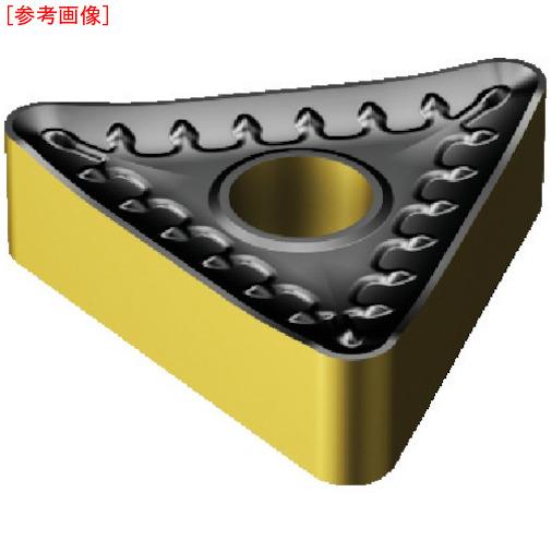 サンドビック 【10個セット】サンドビック T-Max P 旋削用ネガ・チップ 4235 TNMM220412QR-2