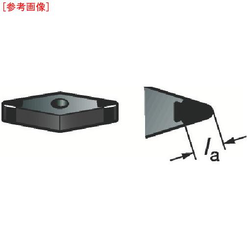 サンドビック 【5個セット】サンドビック T-Max 旋削用CBNチップ 7015 VNGA160408S0-1