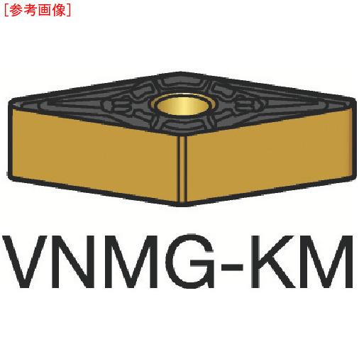 サンドビック 【10個セット】サンドビック T-Max P 旋削用ネガ・チップ 3210 VNMG160412KM-2