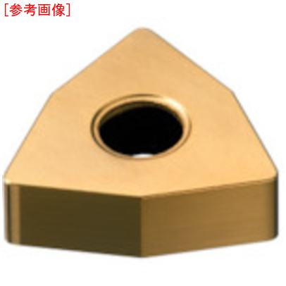 サンドビック 【10個セット】サンドビック T-Max 旋削用セラミックチップ 6050 WNGA080404S0-4