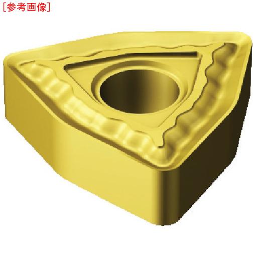 サンドビック 【10個セット】サンドビック T-Max P 旋削用ネガ・チップ 235 WNMG080408QM-3
