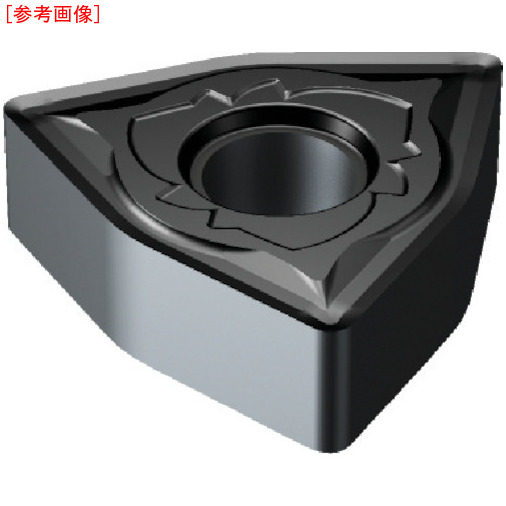 サンドビック 【10個セット】サンドビック T-Max P 旋削用ネガ・チップ 1115 WNMG080408SM32