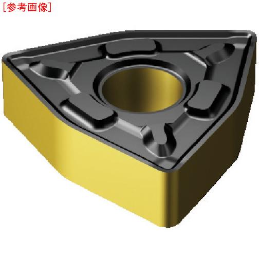 サンドビック 【10個セット】サンドビック T-Max P 旋削用ネガ・チップ 4235 WNMG080412PR-3