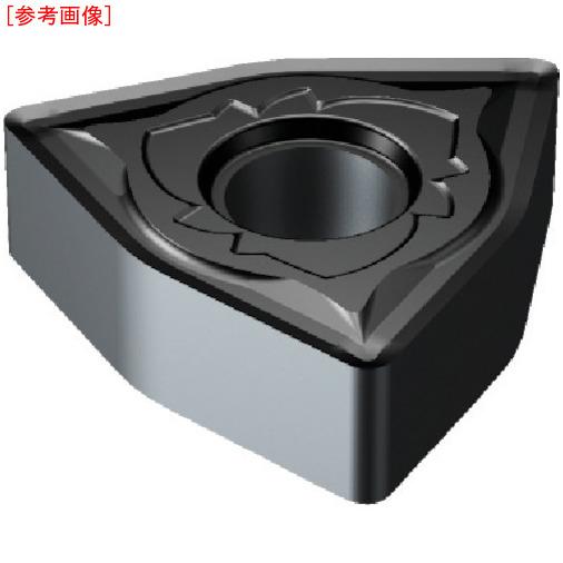 サンドビック 【10個セット】サンドビック T-Max P 旋削用ネガ・チップ 1125 WNMG080412SM42