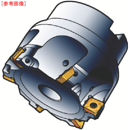 サンドビック サンドビック コロミル490カッター 490050Q2208M