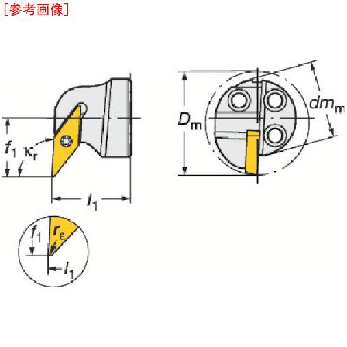 サンドビック サンドビック コロターンSL コロターン107用カッティングヘッド 570SVUCR2011E