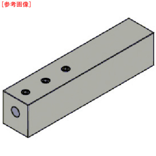 タンガロイ タンガロイ 丸物保持具 BLS16-08