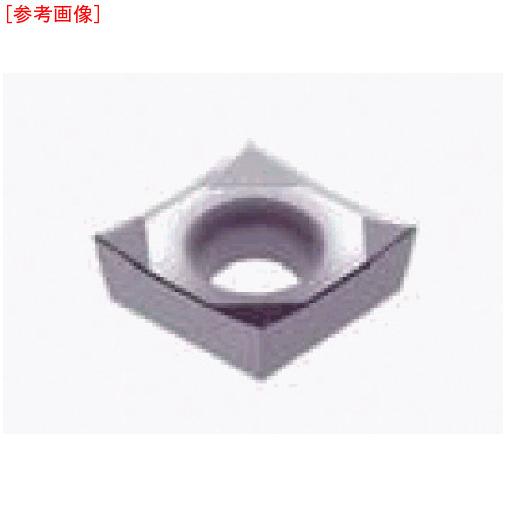 タンガロイ 【10個セット】タンガロイ 旋削用G級ポジTACチップ KS05F CCGT120402-AL