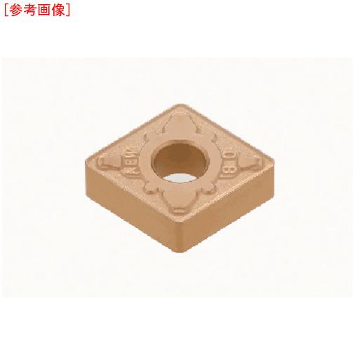 タンガロイ 【10個セット】タンガロイ 旋削用M級ネガTACチップ COAT CNMG120404-A-1