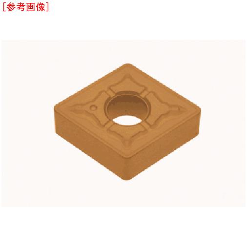 タンガロイ 【10個セット】タンガロイ 旋削用M級ネガTACチップ COAT CNMG160616-T-1