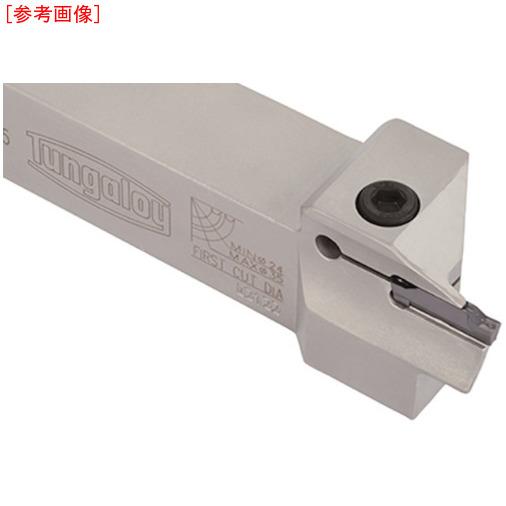 タンガロイ タンガロイ 外径用TACバイト CTFL2525-4T10-0
