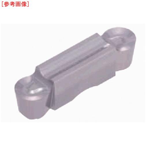 タンガロイ 【10個セット】タンガロイ 旋削用溝入TACチップ TH10 DTA600-300