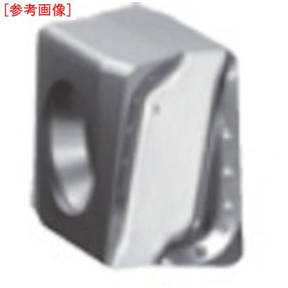 タンガロイ 【10個セット】タンガロイ 転削用K.M級TACチップ AH725 LMMU110732PN-3