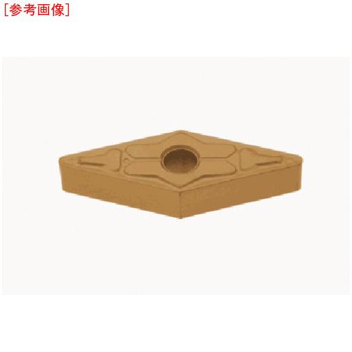タンガロイ 【10個セット】タンガロイ 旋削用M級ネガTACチップ COAT VNMG160404-T-1