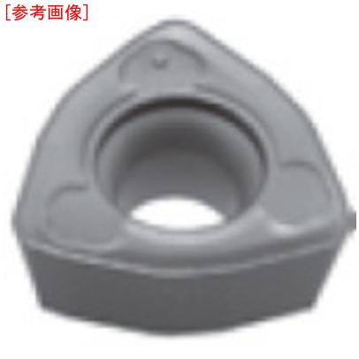 タンガロイ 【10個セット】タンガロイ 転削用K.M級TACチップ COAT WPMT090725ZP-1