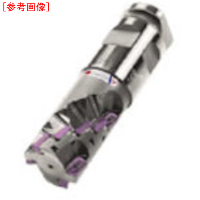 三菱マテリアルツールズ 三菱 TA式ハイレーキエンドミル BAP300R2004ES20