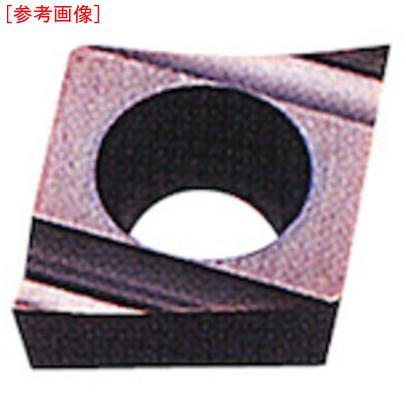 三菱マテリアルツールズ 【10個セット】三菱 P級サーメット旋削チップ NX2525 CCET09T302R--4