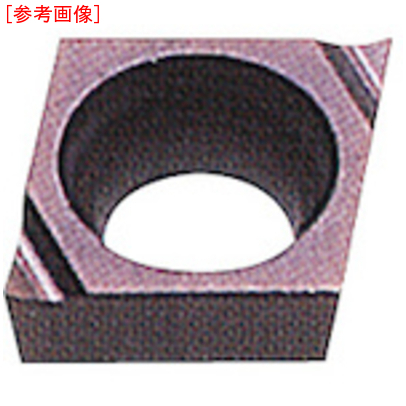 三菱マテリアルツールズ 【10個セット】三菱 P級超硬旋削チップ HTI10 CPMH090304R--1