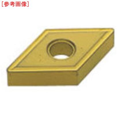 三菱マテリアルツールズ 【10個セット】三菱 M級ダイヤコート旋削チップ UE6020 DNMG150608-6
