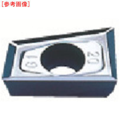 三菱マテリアルツールズ 【10個セット】三菱 P級VPコートフライスチップ VP15TF QOGT0830R-G1-2