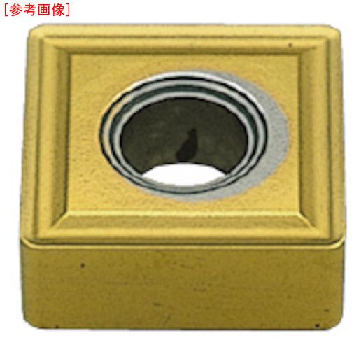 三菱マテリアルツールズ 【10個セット】三菱 M級PVDコート旋削チップ VP15TF SNMG120408-M-24