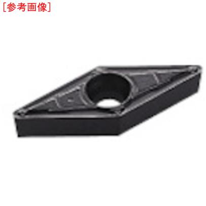 三菱マテリアルツールズ 【10個セット】三菱 M級ダイヤコート旋削チップ UE6020 VCMT080202-M-3
