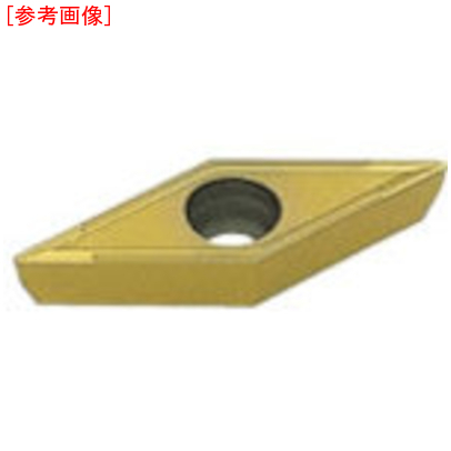 三菱マテリアルツールズ 【10個セット】三菱 M級ダイヤコート旋削チップ UE6020 VCMT110304-3
