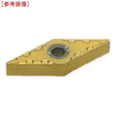 三菱マテリアルツールズ 【10個セット】三菱 M級ダイヤコート旋削チップ UE6020 VNMG160408-F-3