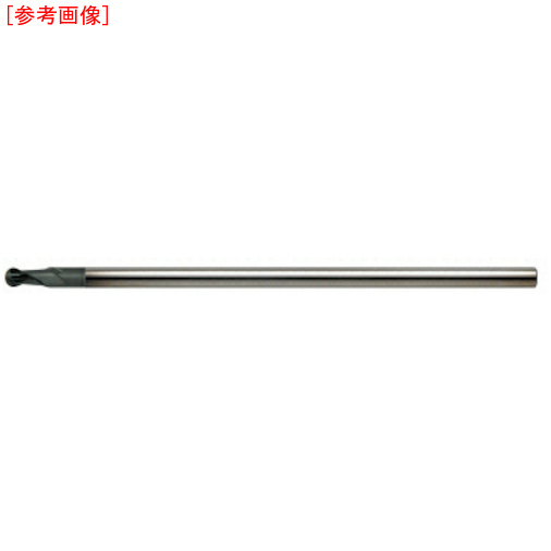 ユニオンツール ユニオンツール 超硬エンドミル ロングネックボール R3 ×有効長30 DCLB2060-0300 DCLB2060-0300