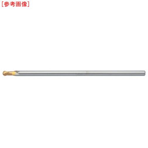 ユニオンツール ユニオンツール 超硬エンドミル ボール R2×刃長6 HBL2040-1000 HBL2040-1000