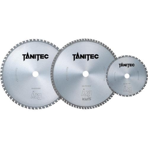 谷テック タニ ドライチップソー 鉄鋼用チップソー 305x2.2x25.4Hx60Z DTS305X2.2X2-1