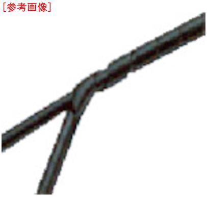 パンドウイットコーポレーション パンドウイット スパイラルラッピング ポリエチレン 耐候性黒 T100F-C0