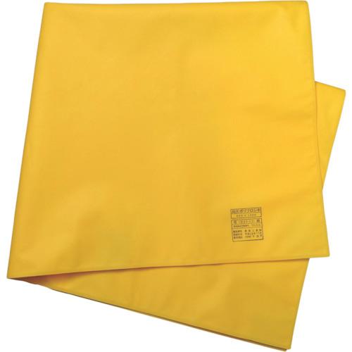 渡部工業 ワタベ 高圧ポリフロシキ樹脂フロシキ 1000×1000mm 3128088