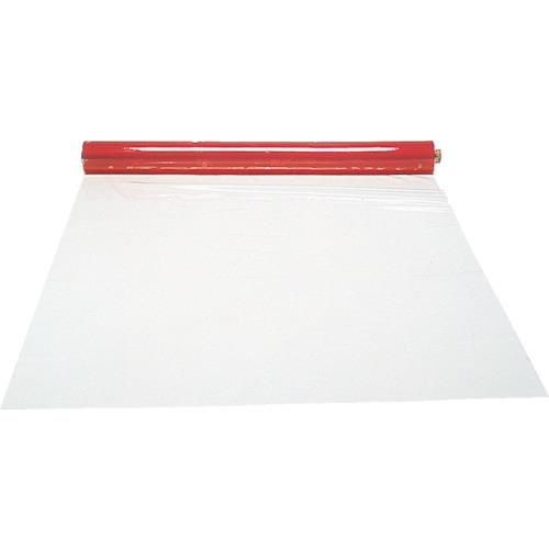 アキレス アキレス 防炎性透明ビニールフイルム アキレスフラーレ0.3×1370×30 FU-RE2