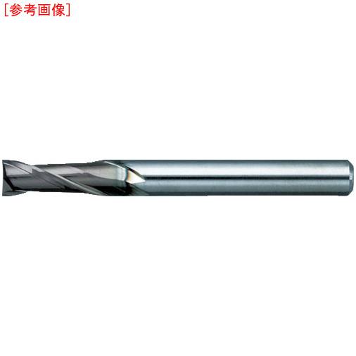 日進工具 NS 無限コーティング 2枚刃EM MSE230 Φ9X23 MSE2309X23